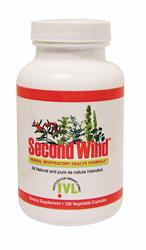 Second Wind Institute for Vibrant Living